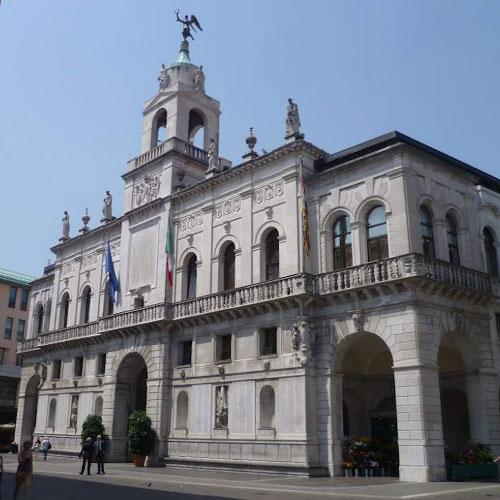 Palazzo Moroni – Visita Guidata