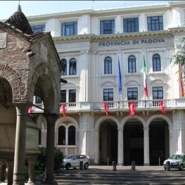 Palazzo Santo Stefano