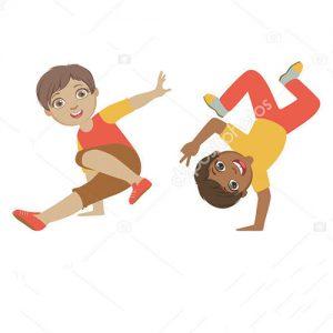 Padova - Laboratorio di danza espressiva per bambini - Fantalica