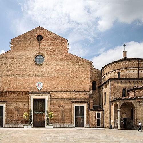 Il Duomo di Padova – Visita Guidata