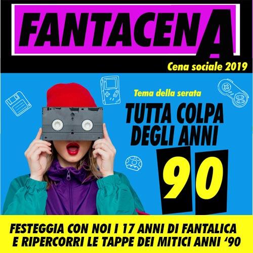 Fantacena 2019