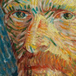 I colori della vita. Visita alla mostra di Van Gogh - Visita guidata