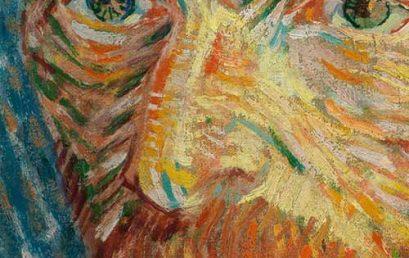 I colori della vita. Visita alla mostra di Van Gogh – Visita guidata – h.16.40