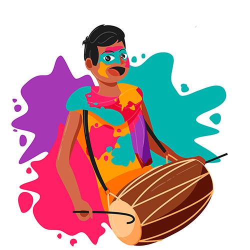 Este – Laboratorio di canto e percussioni per bambini
