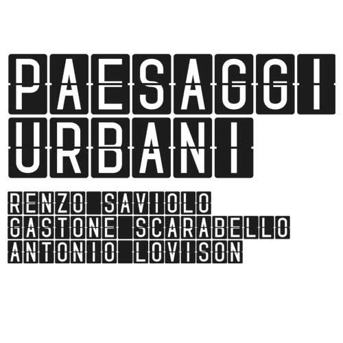 Paesaggi Urbani – Mostra Fotografica