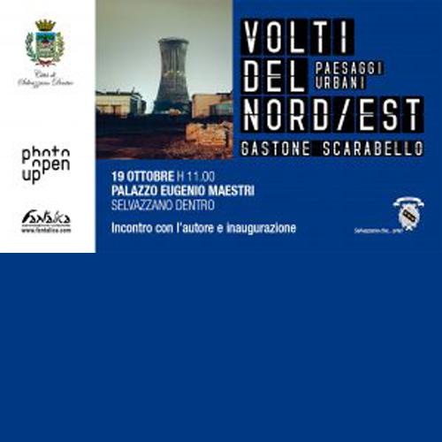 Mostra Fotografica – VOLTI DEL NORD-EST – di Gastone Scarabello