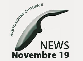 News di Novembre