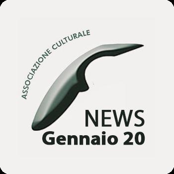 News di Gennaio 2020