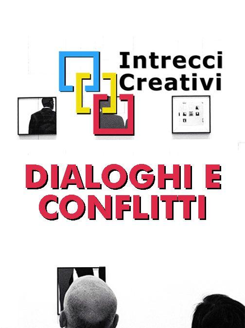 Esposizione Artistica – INTRECCI CREATIVI 2020