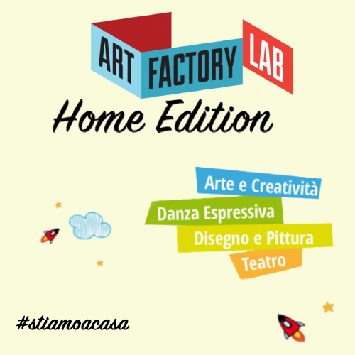 ART FACTORY LAB Home Edition