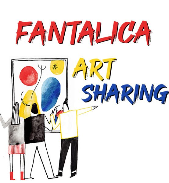 FANTALICA ART SHARING – Aprile 2020