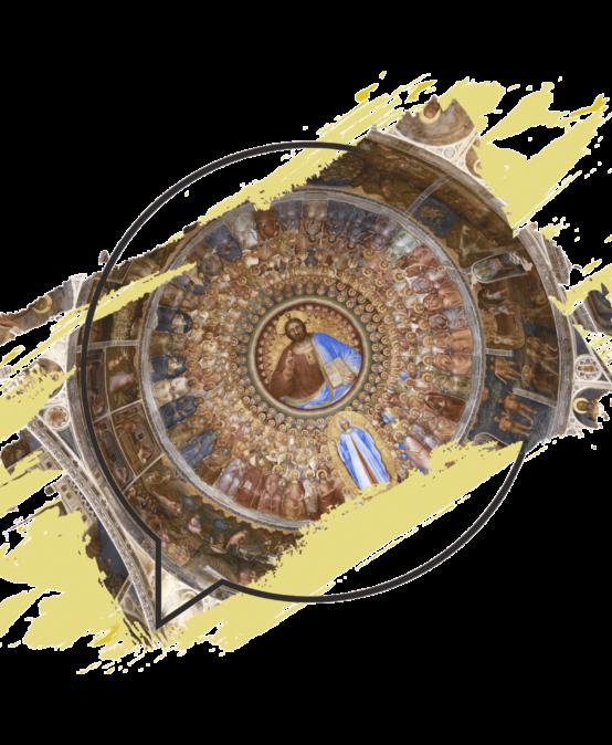 Non solo Giotto. Le origini dell'arte moderna a Padova – Webinar