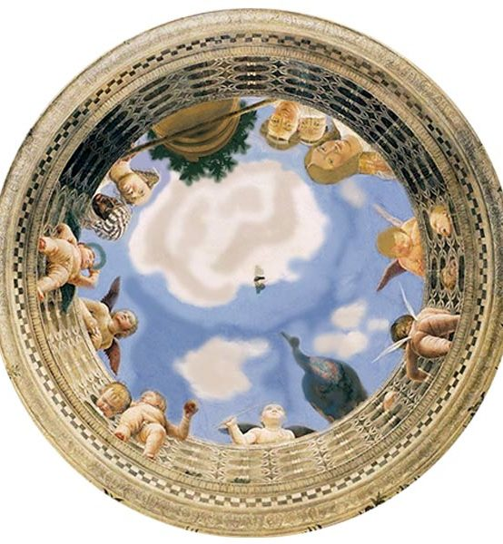 Andrea Mantegna – webinar di storia dell'arte