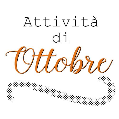 Attività di Ottobre a Fantalica