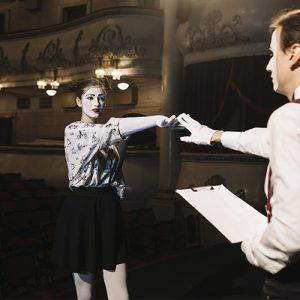 Corso di Recitazione Teatrale