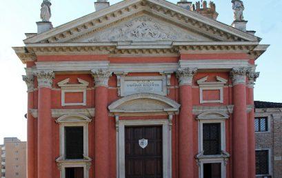 La Chiesa del Torresino e l'oratorio di San Bovo – Visita Guidata