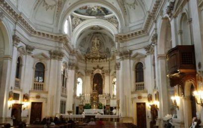 La chiesa di Santa Croce e la Scoletta del Redentore – Visita Guidata