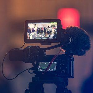 Corso di Recitazione Cinematografica