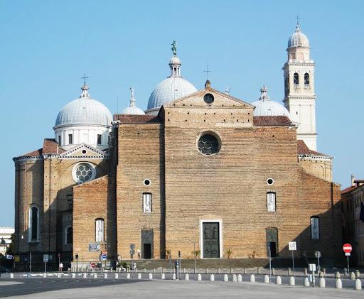 La Basilica di Santa Giustina e l'antico Sacello di San Prosdocimo – Visita Guidata
