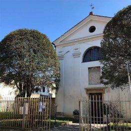 La chiesa di San Massimo- Visita guidata