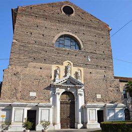 La chiesa e la scoletta del Carmine - Visita Guidata