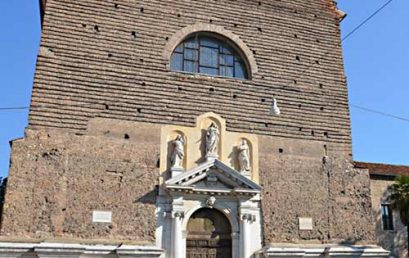 La chiesa e la scoletta del Carmine – Visita Guidata