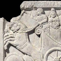 Le Necropoli preromane - Visita guidata