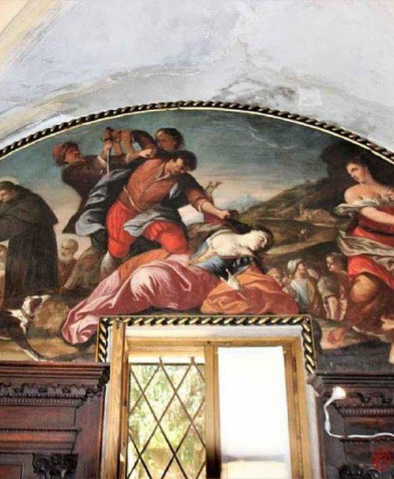Palazzo Papafava e l'oratorio dei Colombini – Visita Guidata