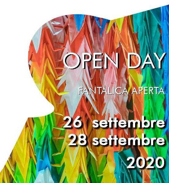 Open-Day – Fantalica