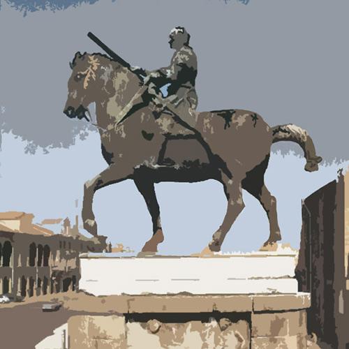 Donatello a Padova – webinar di storia dell'arte