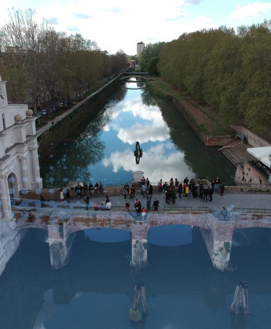 La città di Padova e i suoi fiumi – Incontro Culturale
