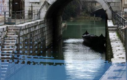 Storie d'acqua a Padova – Visita Guidata