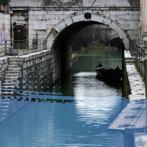 Storie d'acqua a Padova