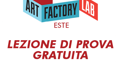 ESTE -2021-22- Laboratori d'Arte e Teatro per bambini – Presentazione laboratori e lezione di prova gratuita
