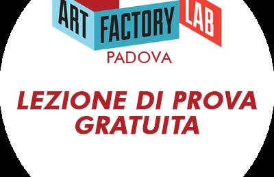 Padova -2021-22- Laboratori d'Arte per bambini – Presentazione laboratori e lezione di prova gratuita