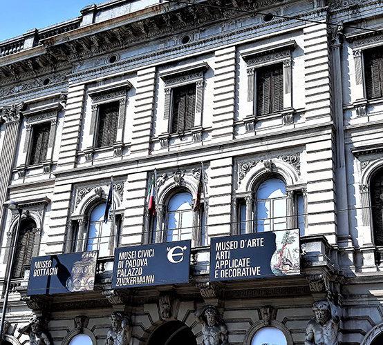 Palazzo Zuckermann – Visita Guidata –