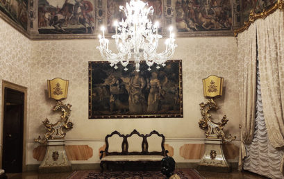 Palazzo di Niccolò da Carrara – Visita Guidata