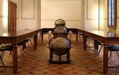 Palazzo Wollemborg e Museo di Geografia – Visita Guidata –