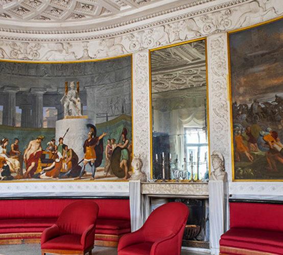 Palazzo Papafava – Visita Guidata –