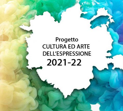 Cultura ed Arte dell'Espressione 2021-22