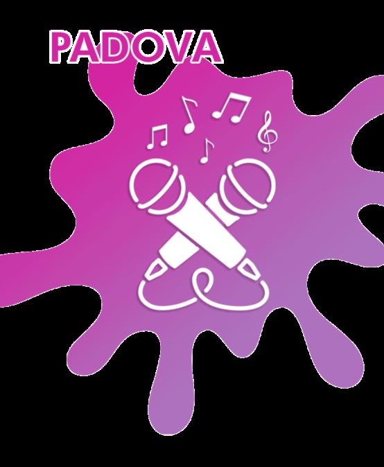 2021-22 -Padova- Laboratorio di CANTO e RITMICA