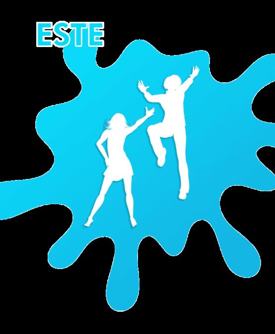 2021-22 -Este- Laboratorio di DANZA ESPRESSIVA per bambini