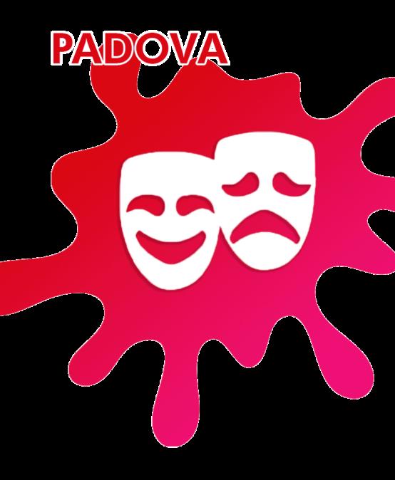 2021-22 -Padova- Laboratorio di TEATRO per bambini