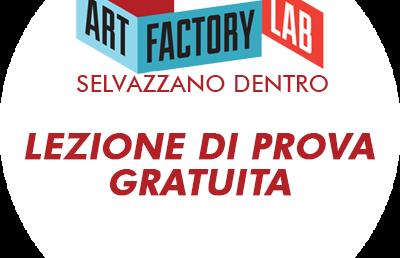 Selvazzano Dentro 2021-22 Laboratori d'Arte per bambini – Presentazione laboratori e lezione di prova gratuita