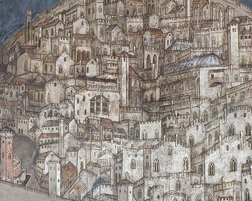 Le famiglie Padovane e il loro ruolo nella storia della città – Incontro Culturale